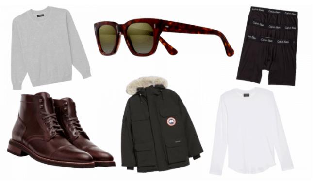 10 Style Essentials Every Man Needs