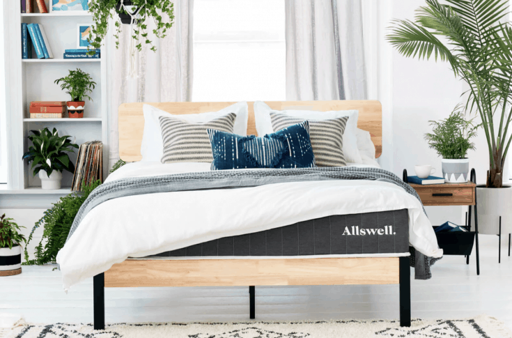 The Allswell Mattress
