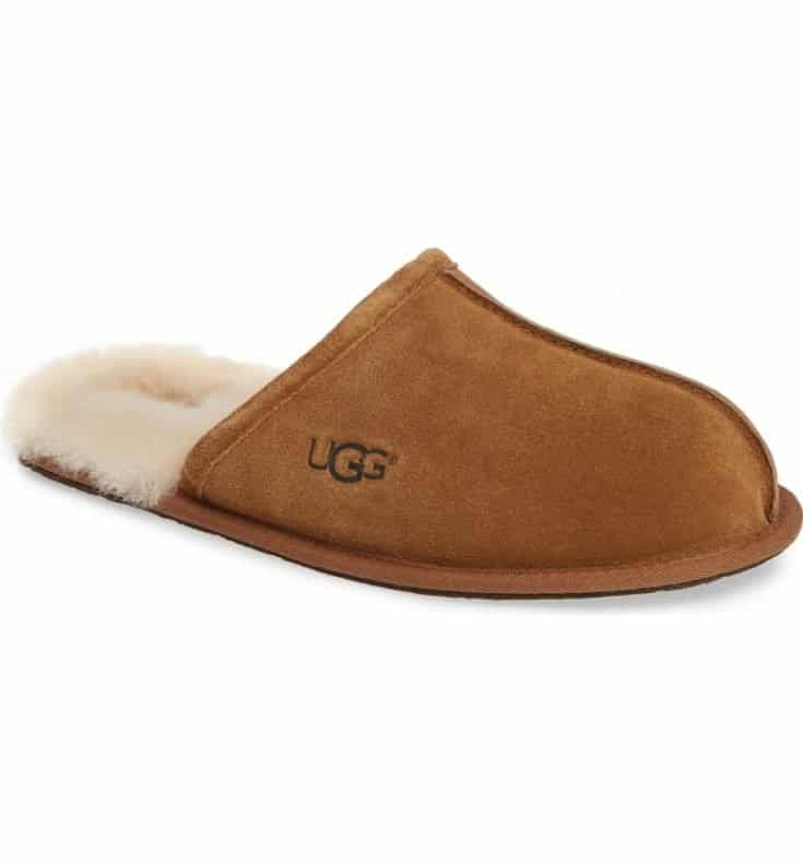 Classic UGG Slippers