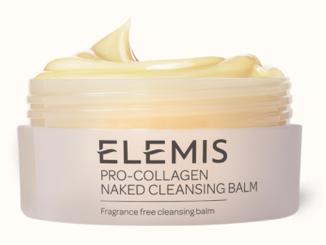 elemis naked cleansing balm