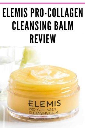 elemis_pro collagen cleansing balm