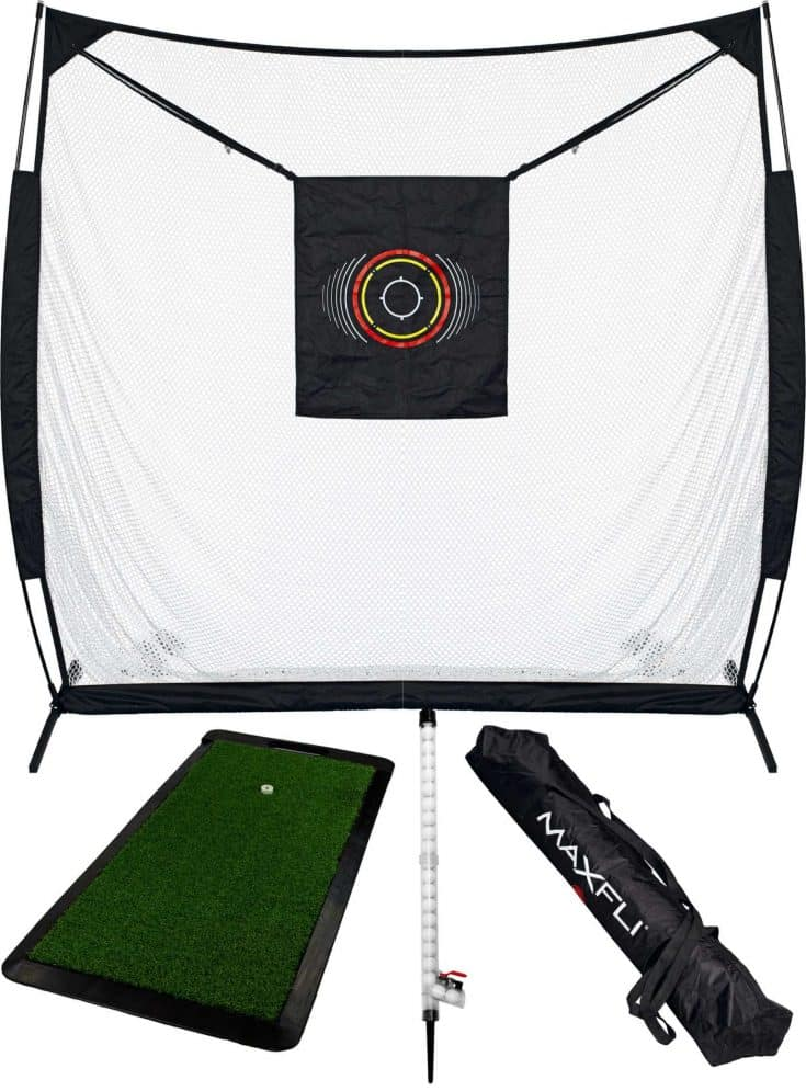 Maxfli Golf Practice Bundle