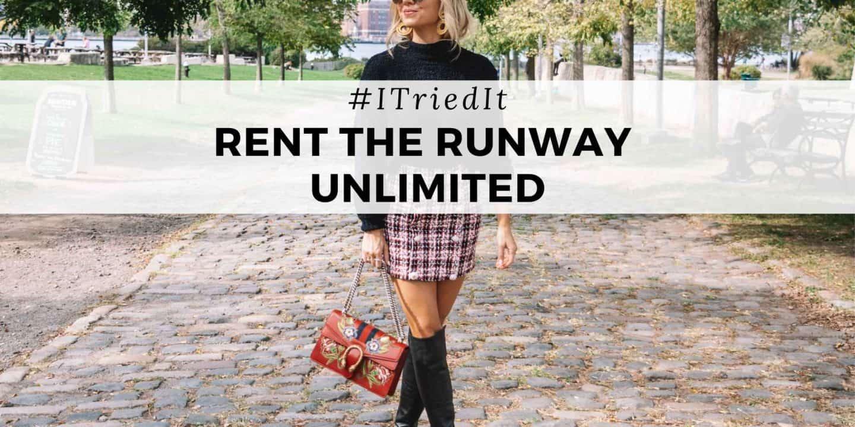 rent the runway promo code