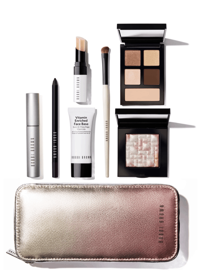 Bobbi Brown Away We Glow Set