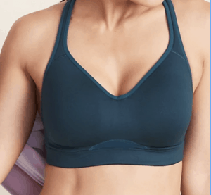best sports for bra running