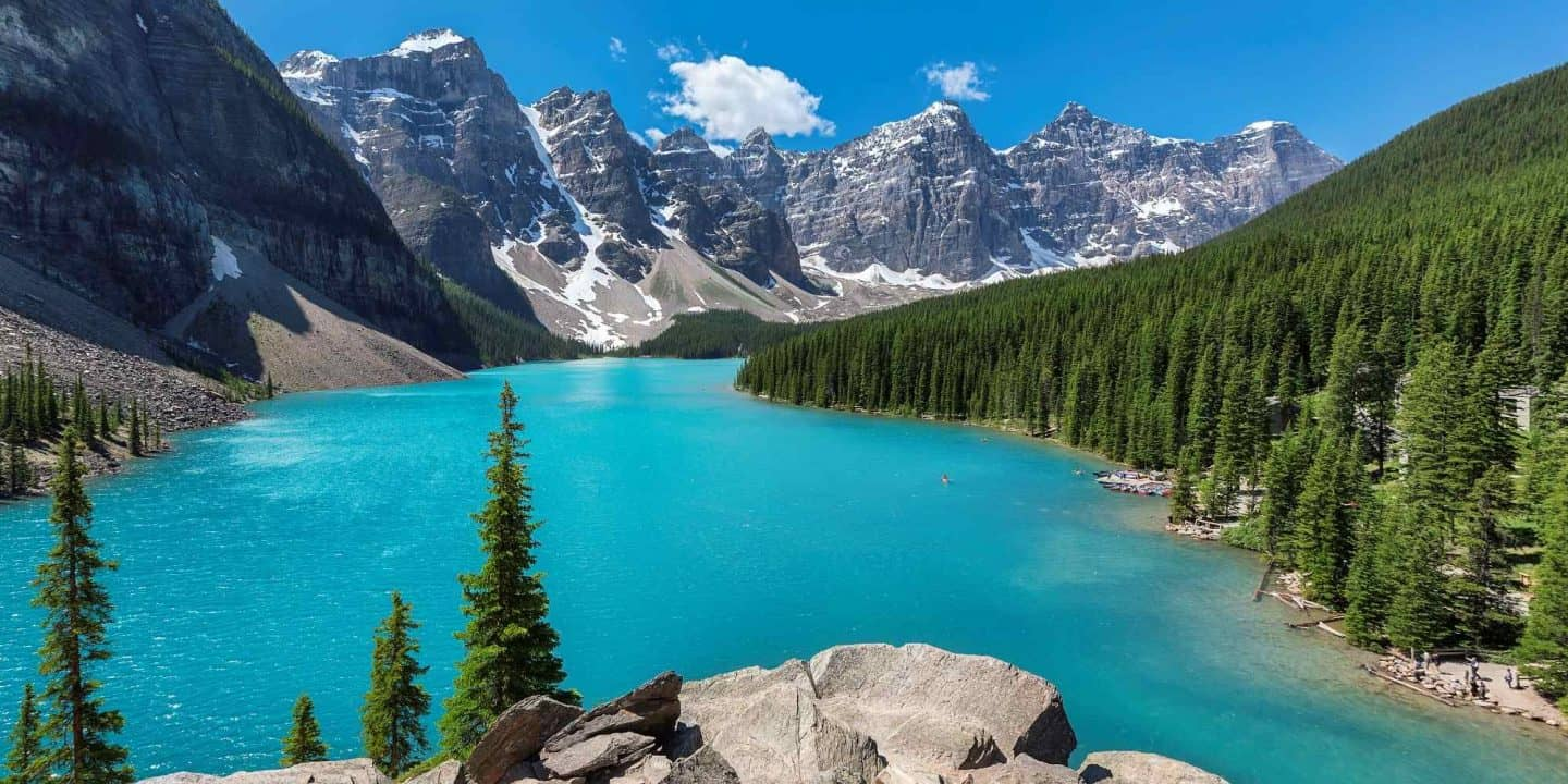 Things to Do in Banff & Lake Louise: A Guide to the Perfect Rocky Mountain Getaway