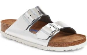 birkenstock comfortable sandal for standing all day