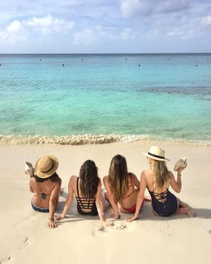 girls trip bahamas