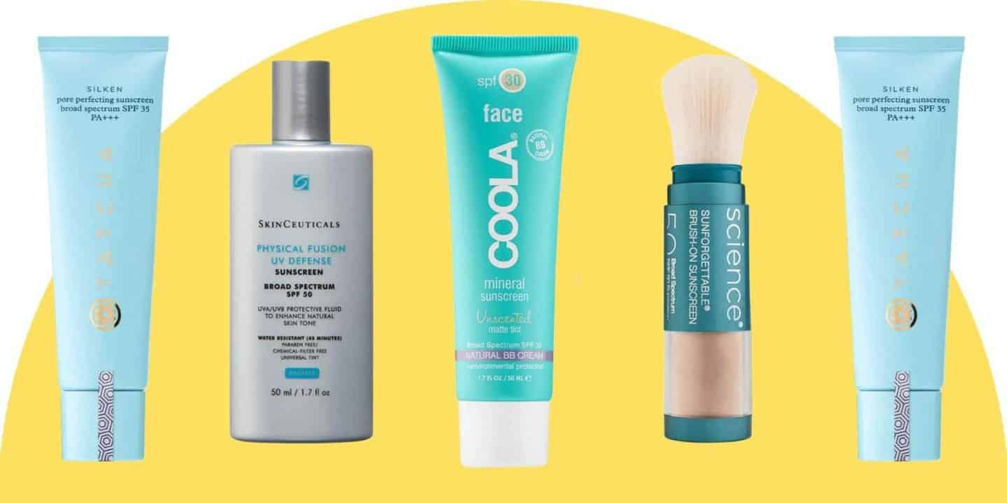 Physical vs. Chemical Sunscreen: Which Should You *Really* Be Using?