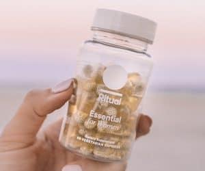 ritual vitamin review