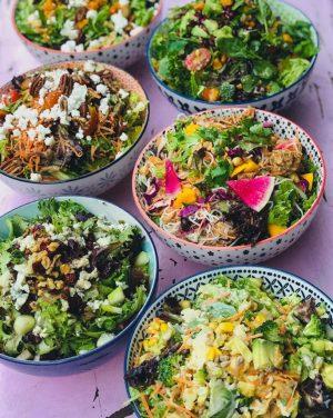 mandys salad montreal