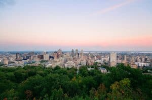mont royale montreal