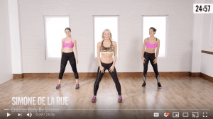 body by simone streaming workout