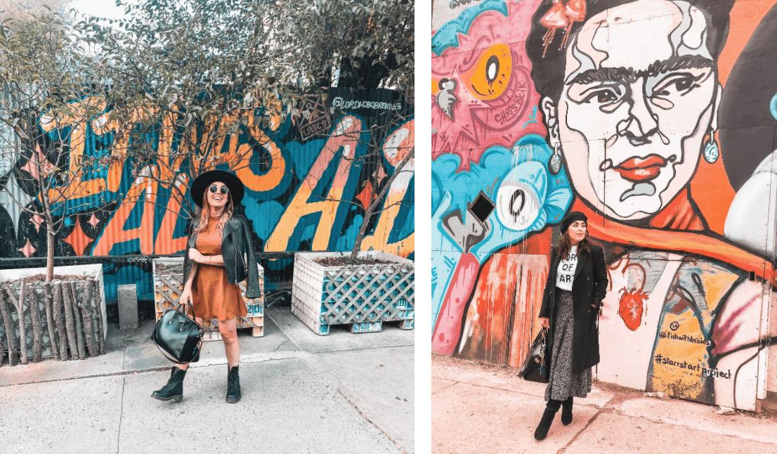 NYC Girls Weekend Tips