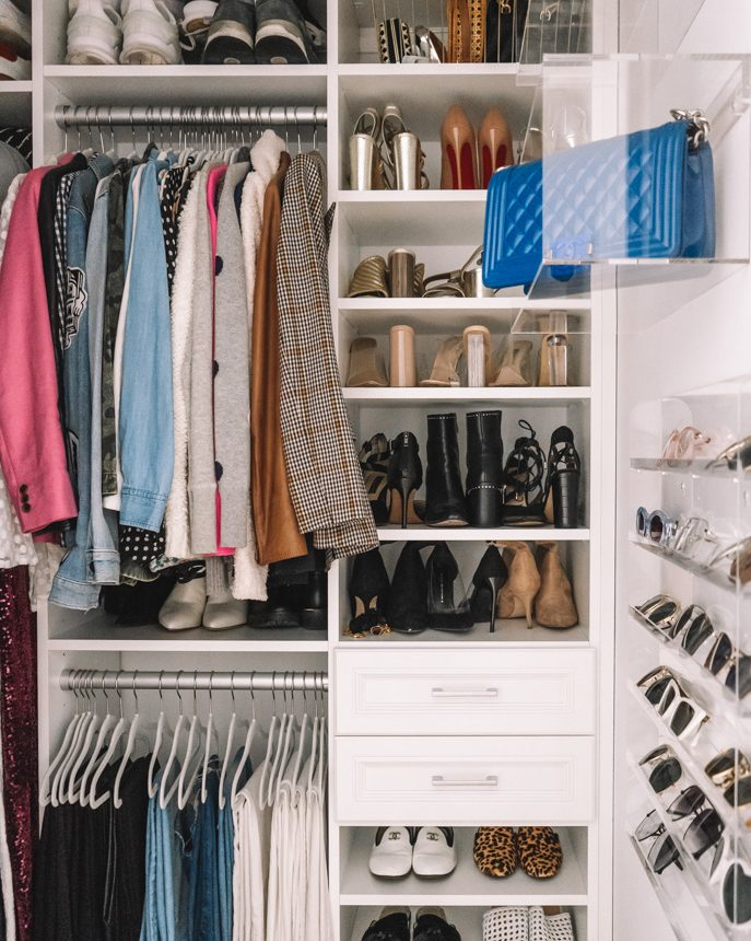 how much does california closet cost