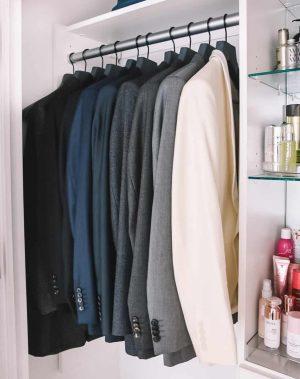 california closet custom closet
