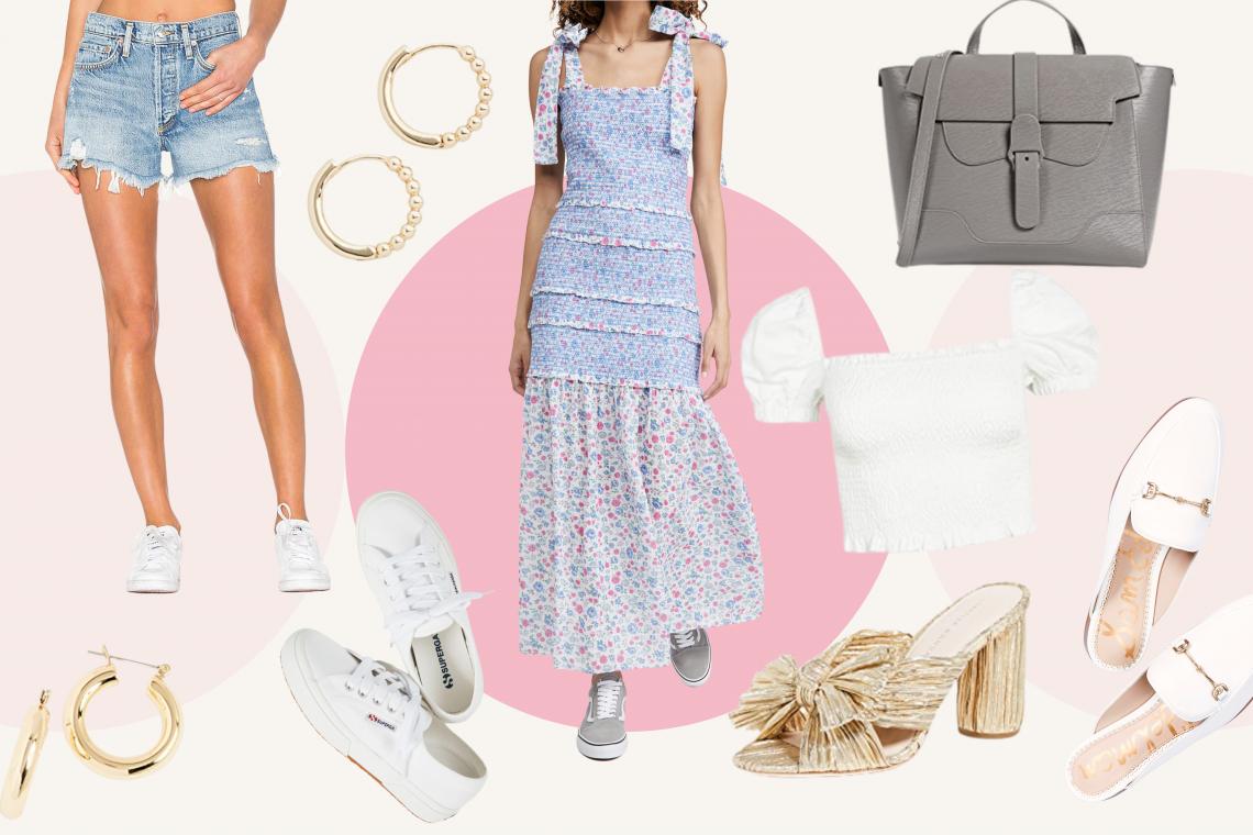 shopbop spring 2021 sale picks