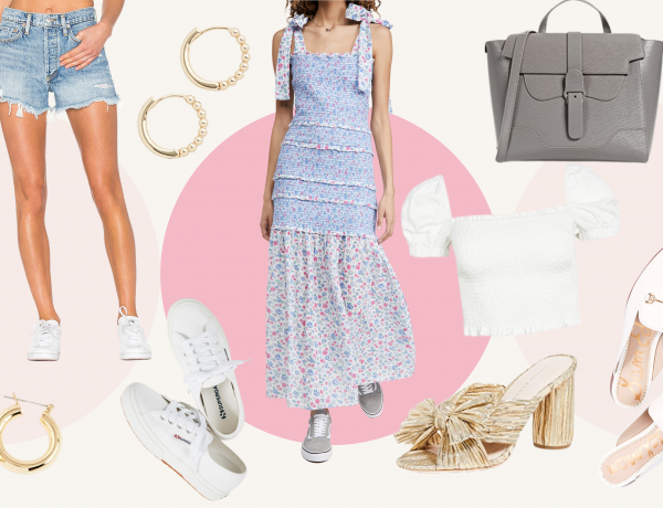 shopbop spring 2021 sale picks