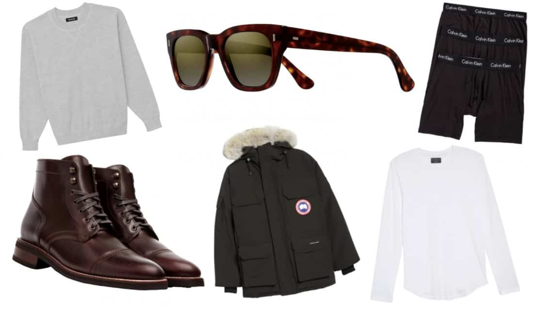 Style Essentials for Men
