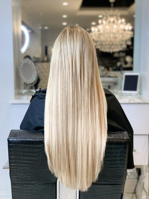 How Much Do Hair Extensions Cost The First Timers Guide To Extensions