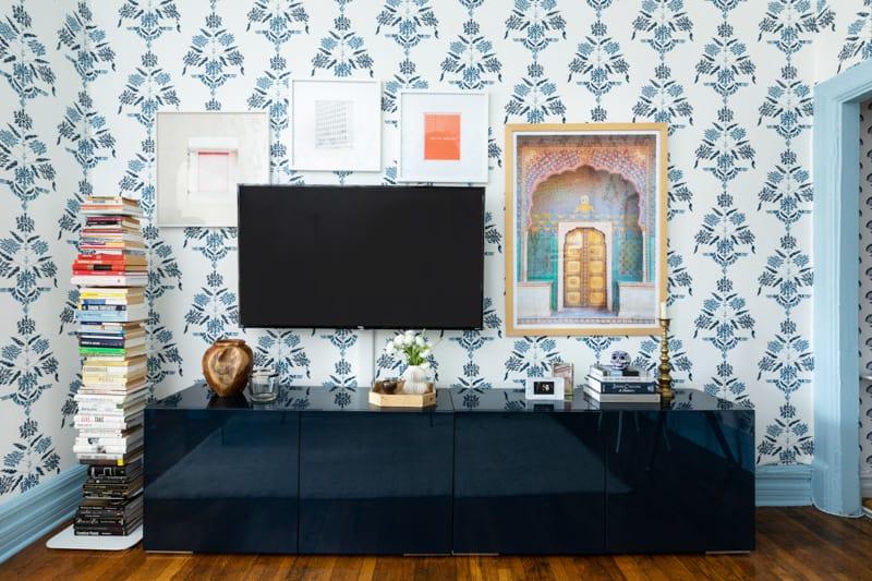 affordable home decor modern living room