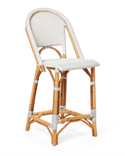 Serena and Lily Riviera Counter Stool