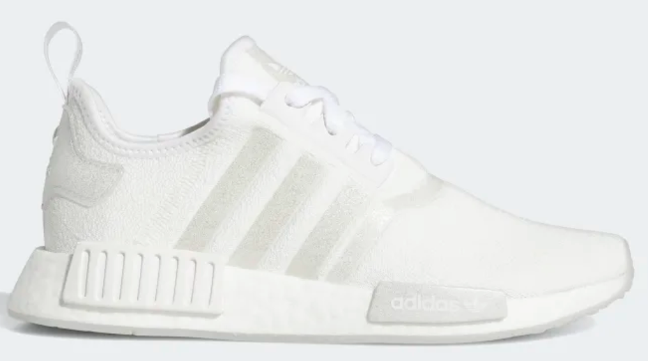 best white sneakers adidas