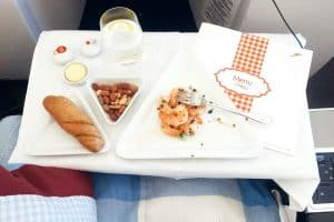 special meal travel hacks