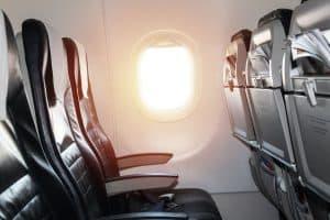 airplane seats flight hack