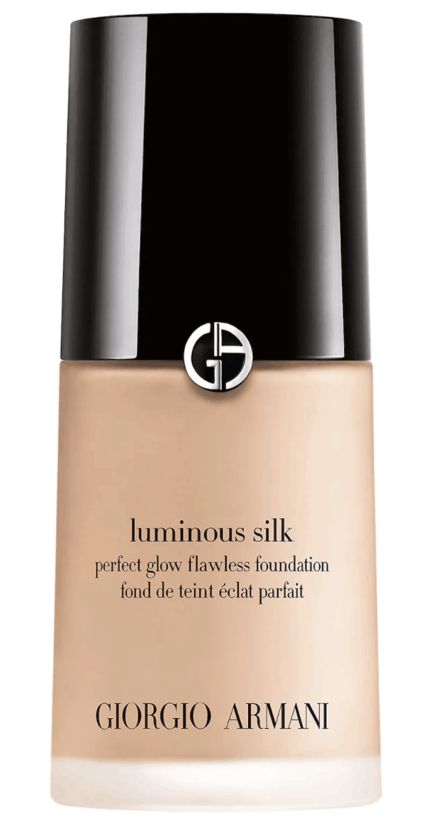 armani luminous silk