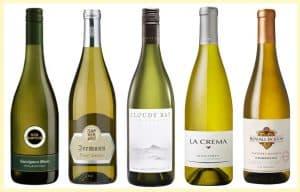 best white wines under $30
