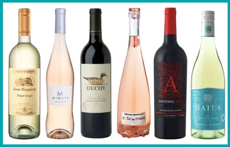 best wines under 30