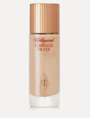 charlotte tilbury flawless filter