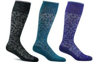 travel hacks compression socks