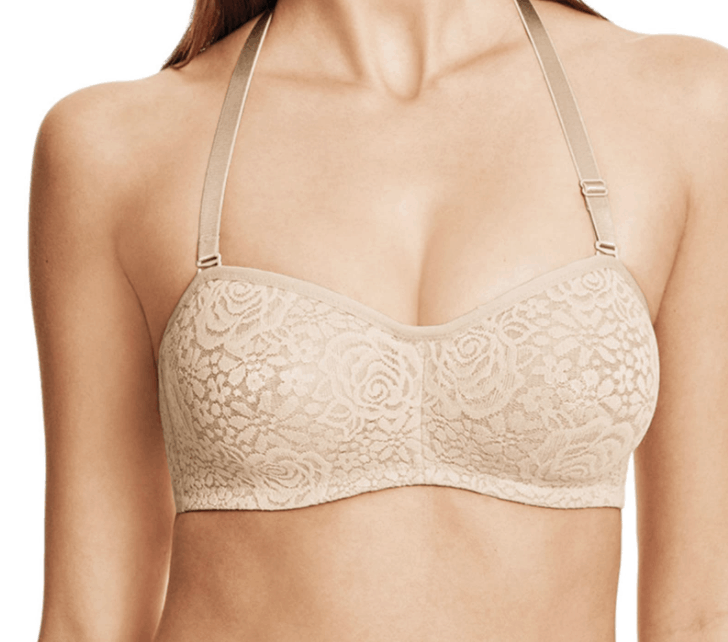 Best strapless bras