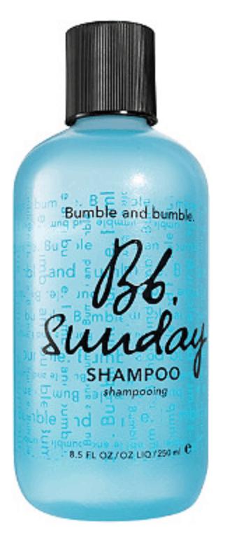 Best clarifying shampoo for fine hair
