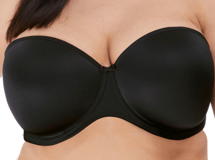 9 Best Strapless Bras for Big Boobs - Strapless Bras for Full Chests