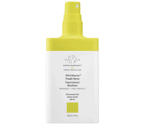drunk elephant marula tangle spray