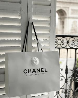 is chanel cheaper in paris