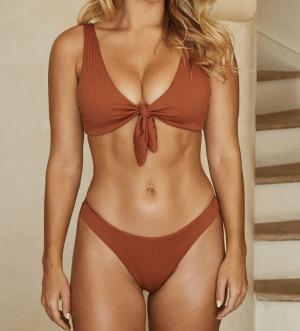 monday swimwear full bust bikini