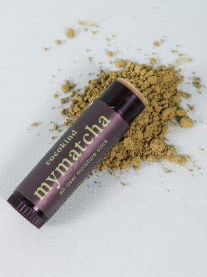 mymatcha all over moisture stick cocokind