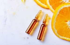 can you use vitamin c and hyaluronic acid together
