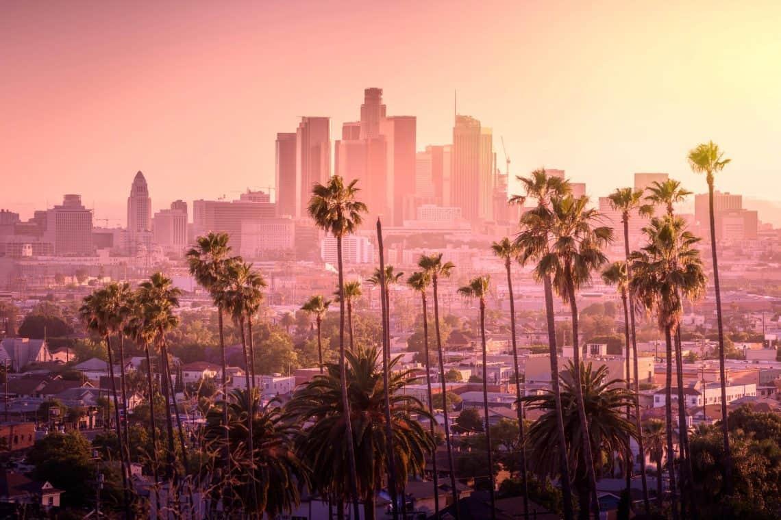 most instagrammable spots in LA