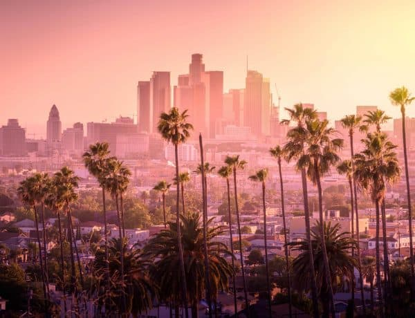 most instagrammable spots in LA
