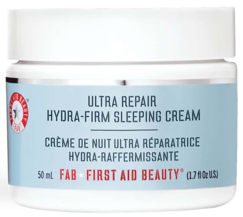 First Aid Beauty Night Cream