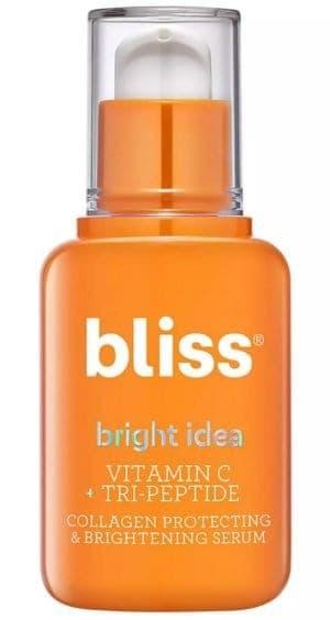 bliss bright idea vitamin c tri-peptide