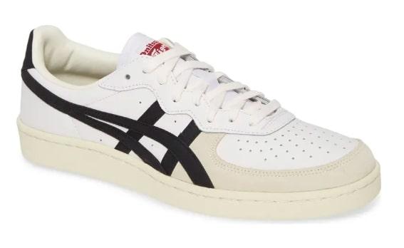 Asics Onitsuka Tiger GSM White Sneaker for Men