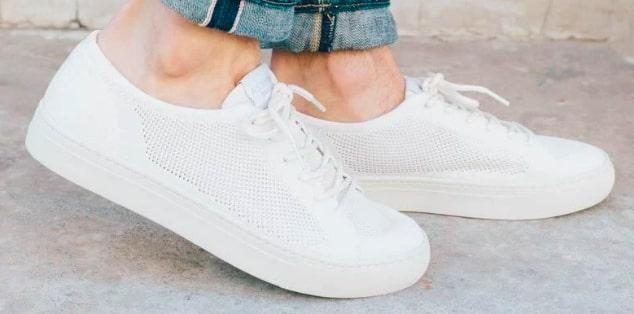 Soludos Mesh Sneaker for Men