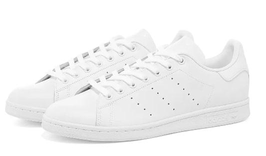 Adidas Stan Smith White Sneaker for Men