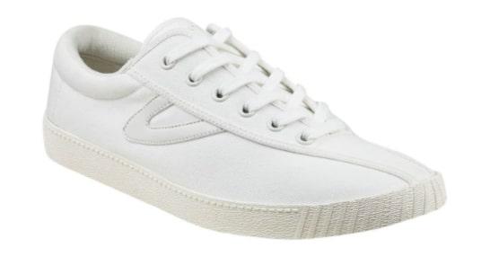 Tretorn White Sneaker For Men